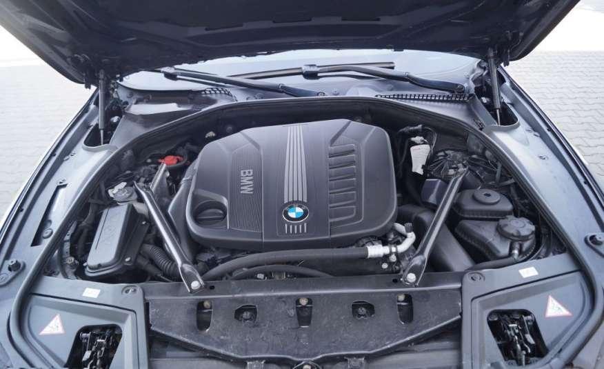 BMW seria-5 zdjęcie 21