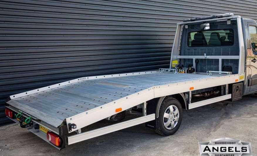 Renault Master AUTOLAWETA Pomoc Drogowa zdjęcie 4