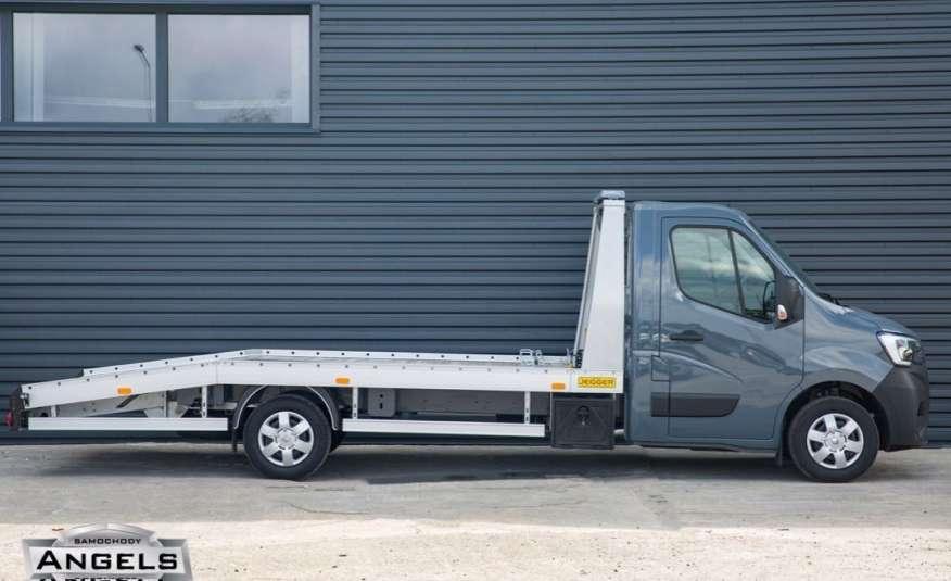 Renault Master AUTOLAWETA Pomoc Drogowa zdjęcie 5