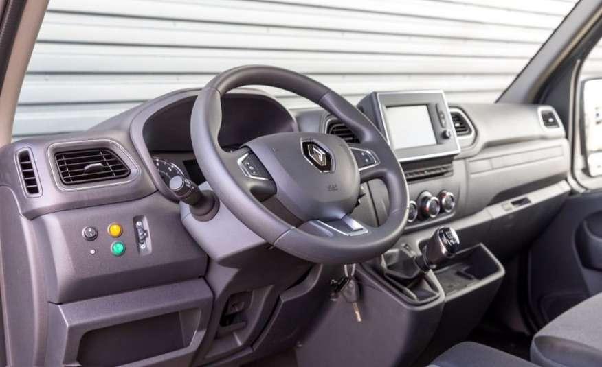 Renault Master AUTOLAWETA Pomoc Drogowa zdjęcie 10