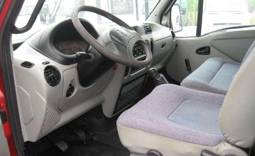 Renault MASCOTT 3.0. DOKA 4.60-M. SKRZYNIA +HDS. + 7 - OSÓB zdjęcie 11