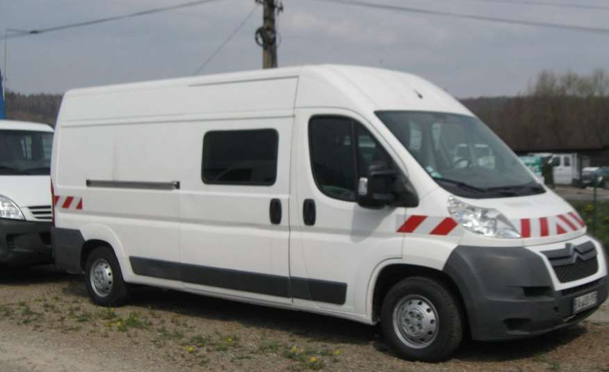 Renault MASCOTT 3.0. DOKA 4.60-M. SKRZYNIA +HDS. + 7 - OSÓB zdjęcie 20