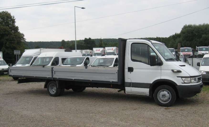 Renault MASCOTT 3.0. DOKA 4.60-M. SKRZYNIA +HDS. + 7 - OSÓB zdjęcie 34
