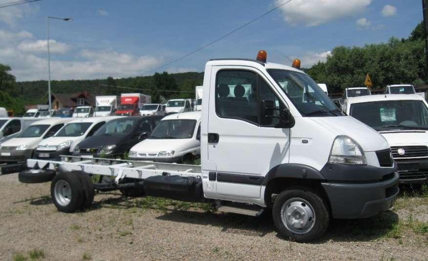 Renault TRAFIC 2.0dci.MAXI- LONG. KLIMA. zdjęcie 23
