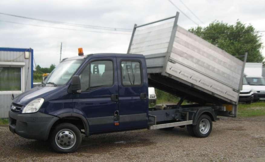 Renault TRAFIC 2.0dci.MAXI- LONG. KLIMA. zdjęcie 32