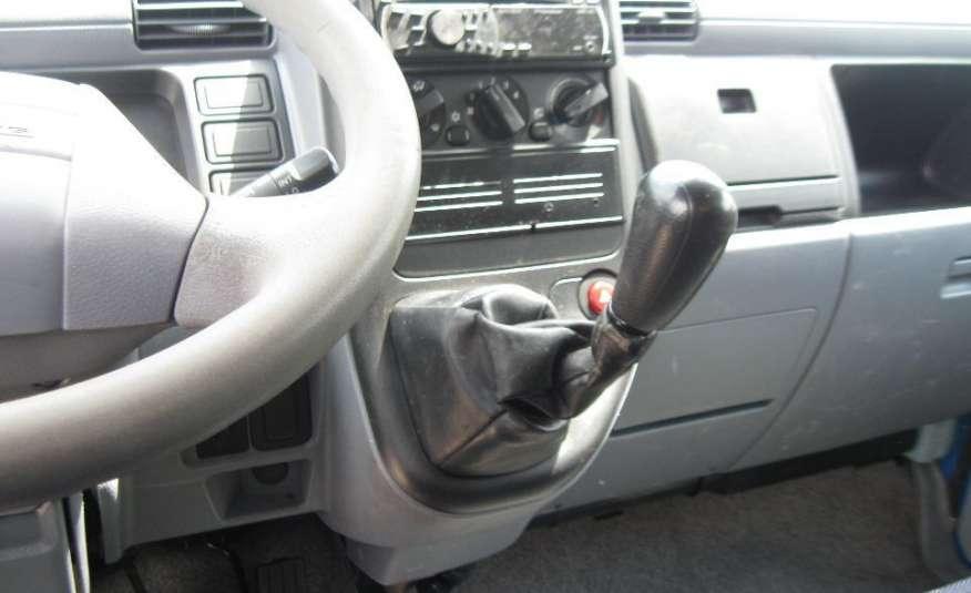 Mitsubishi CANTER 3.0..130 KM. DO SZYB - OKIEN SPECJALISTYCZNY zdjęcie 11