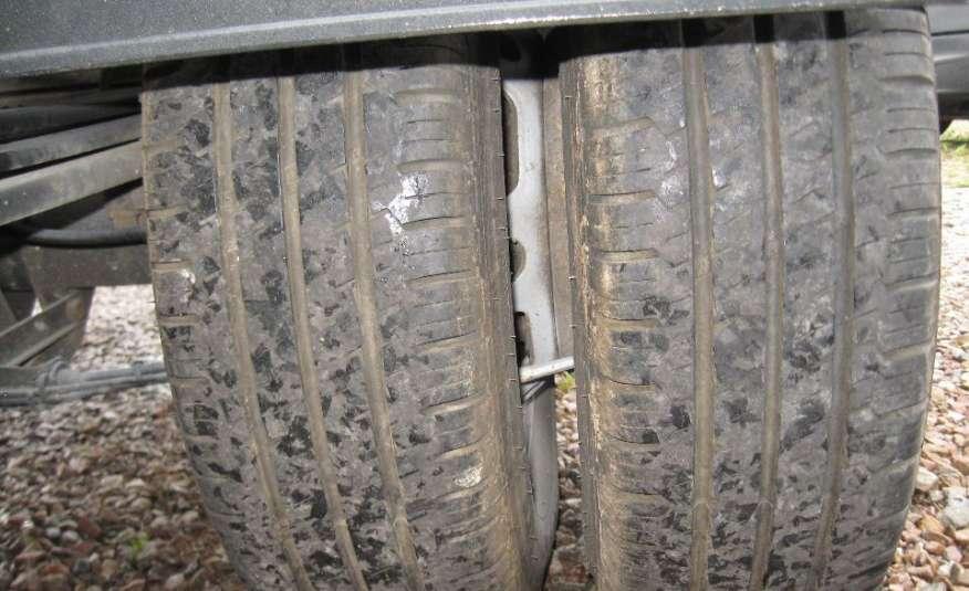 Mercedes SPRINTER 513CDI. DOBEL KABINA 6-OSÓB + KIPER- WYWROTKA. KLIMATYZACJA zdjęcie 10