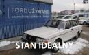 Volvo 240 240GL 2.3 Benzyna Zarejestrowany zabytek zdjęcie 1