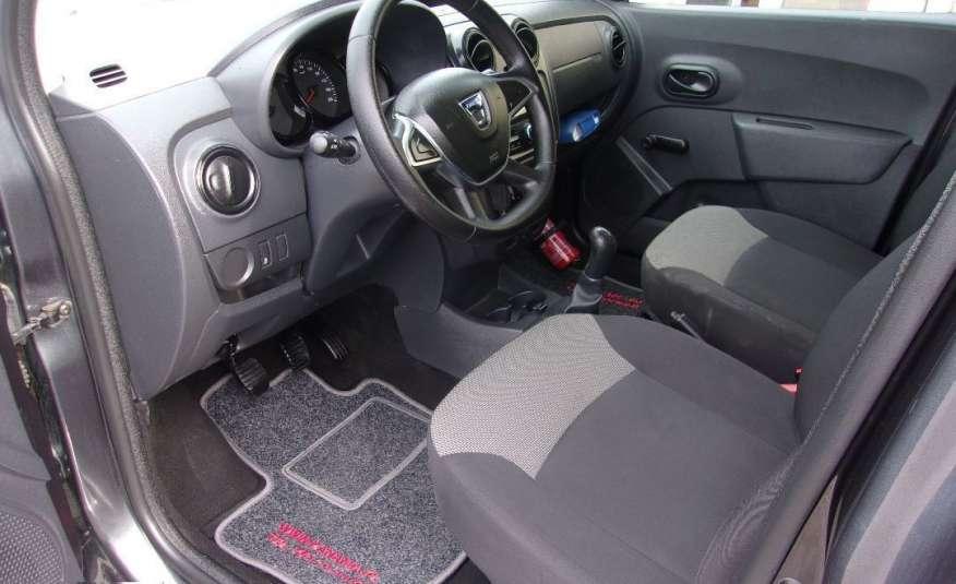 Dacia Dokker zdjęcie 4