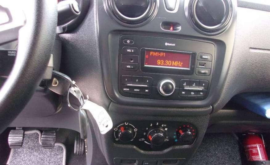 Dacia Dokker zdjęcie 6