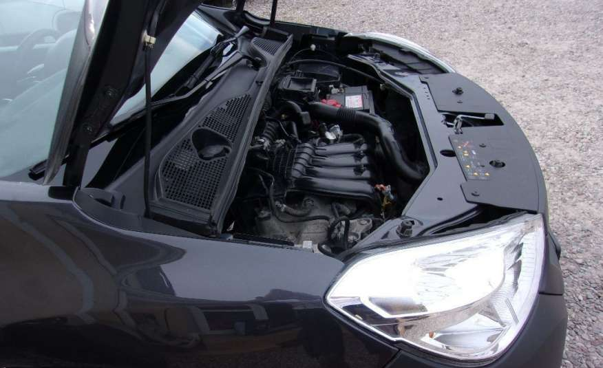 Dacia Dokker zdjęcie 10