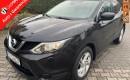Nissan Qashqai zarejestrowany, automat, klima, gwarancja zdjęcie 1