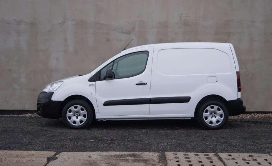 Peugeot Partner wersja Premium Nawigacja Czujniki zdjęcie 3