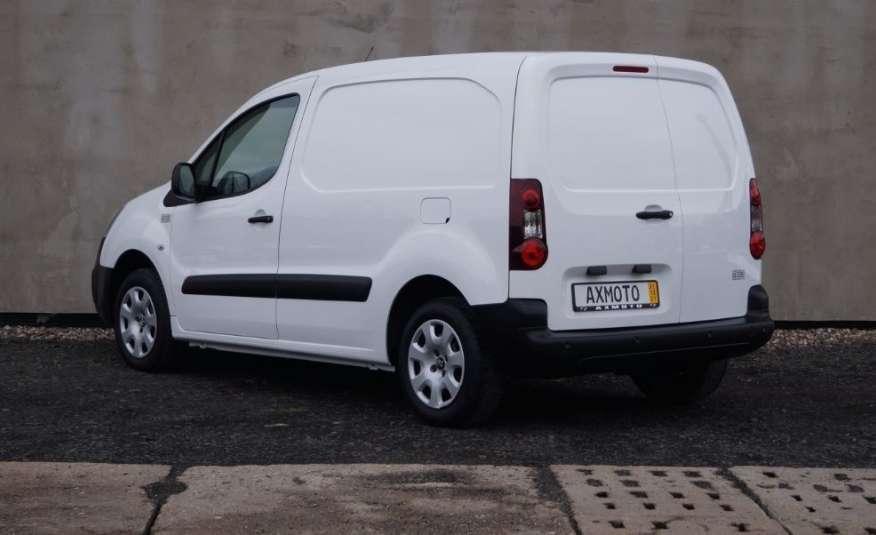 Peugeot Partner wersja Premium Nawigacja Czujniki zdjęcie 4