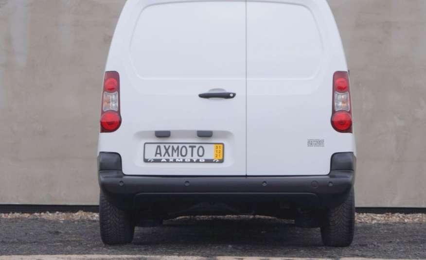 Peugeot Partner wersja Premium Nawigacja Czujniki zdjęcie 5