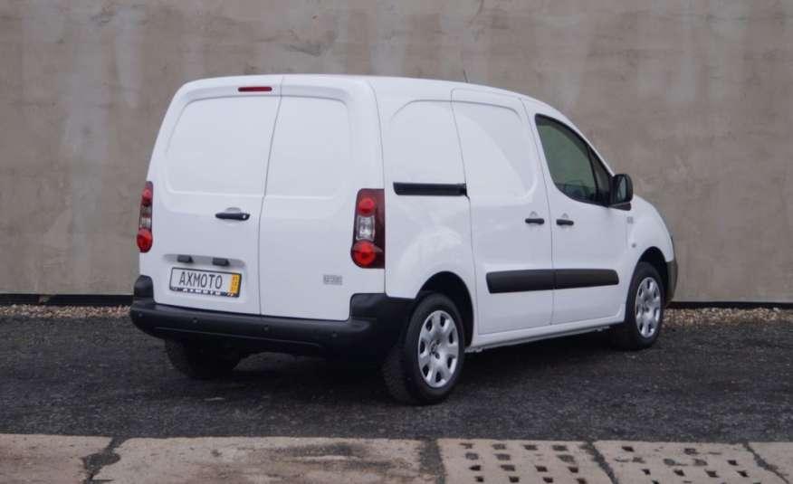 Peugeot Partner wersja Premium Nawigacja Czujniki zdjęcie 6