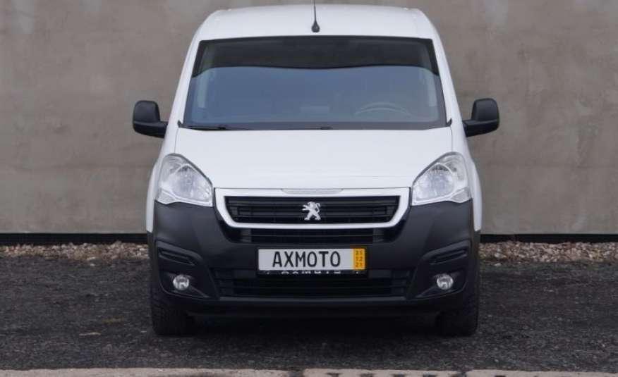 Peugeot Partner wersja Premium Nawigacja Czujniki zdjęcie 7
