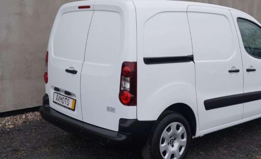 Peugeot Partner wersja Premium Nawigacja Czujniki zdjęcie 8