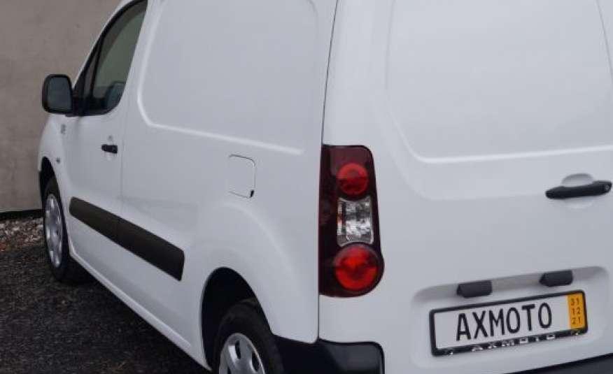 Peugeot Partner wersja Premium Nawigacja Czujniki zdjęcie 10
