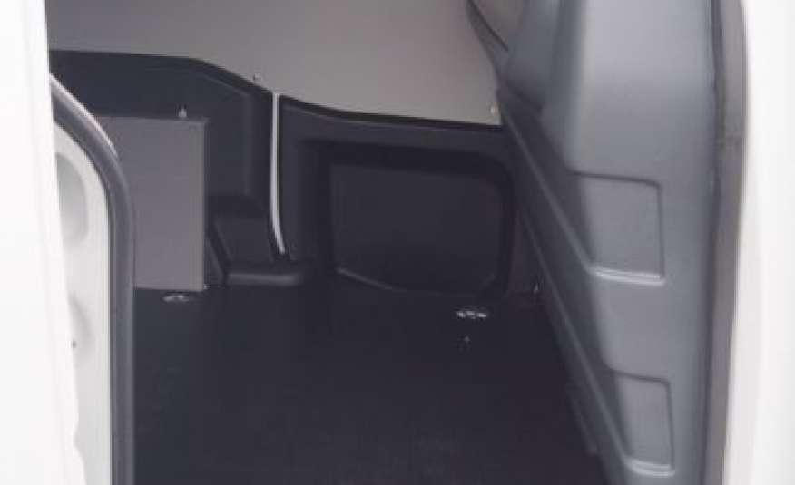 Peugeot Partner wersja Premium Nawigacja Czujniki zdjęcie 11
