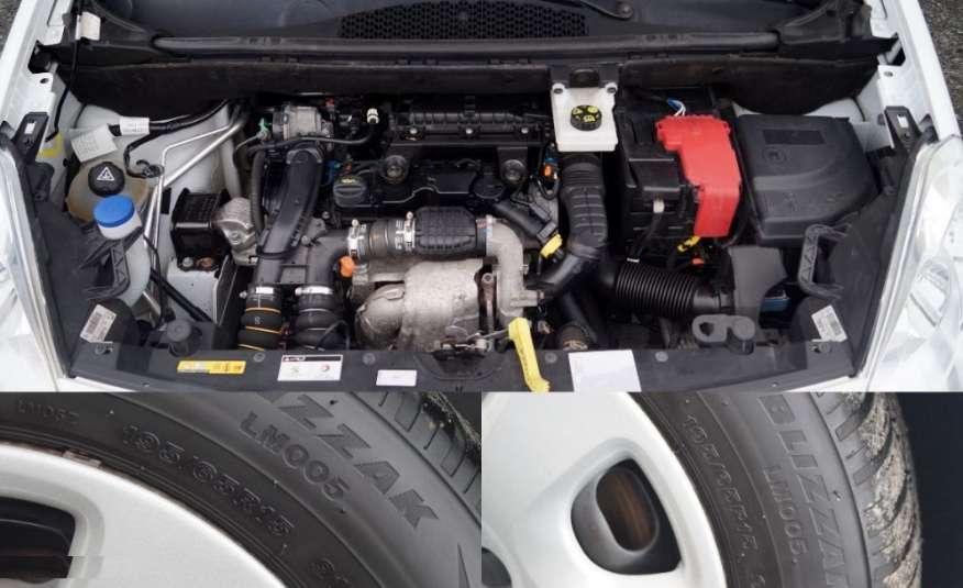 Peugeot Partner wersja Premium Nawigacja Czujniki zdjęcie 24