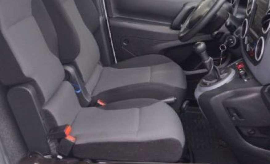 Peugeot Partner wersja Premium Nawigacja Czujniki zdjęcie 26