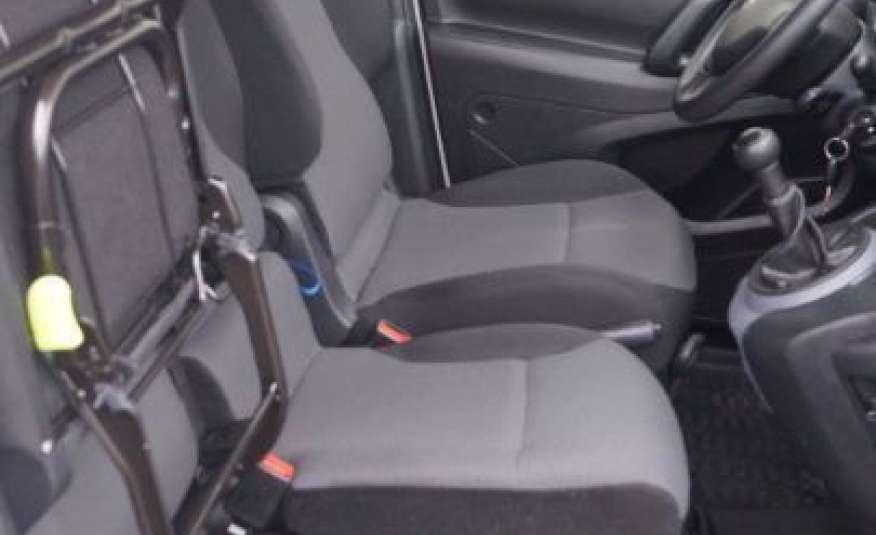 Peugeot Partner wersja Premium Nawigacja Czujniki zdjęcie 27