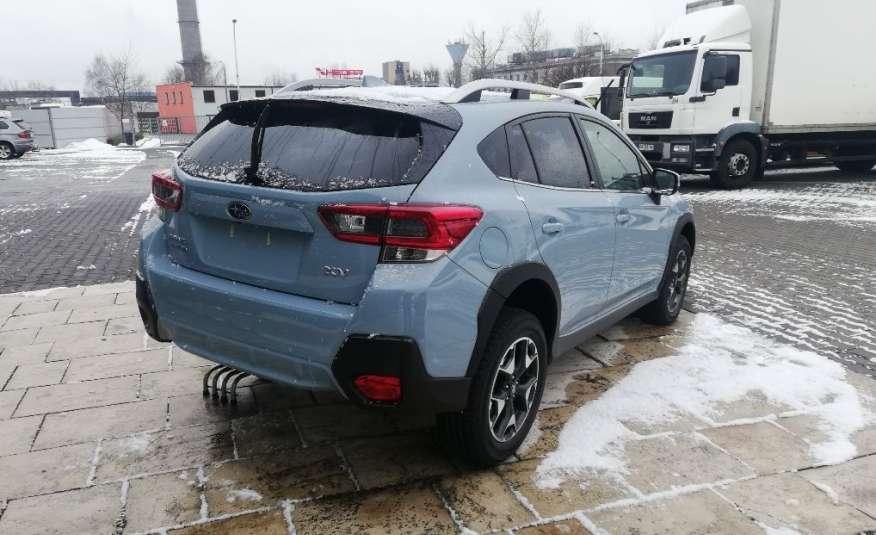 Subaru xv zdjęcie 3