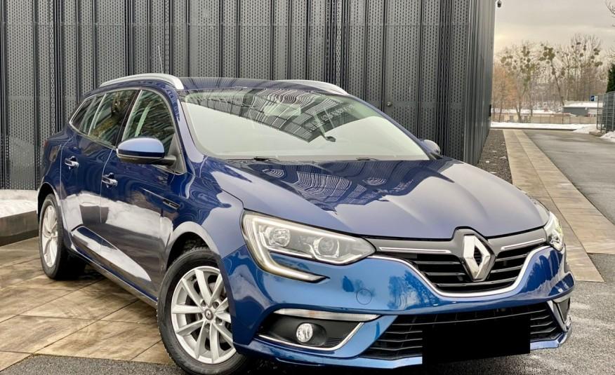 Renault Megane zdjęcie 4