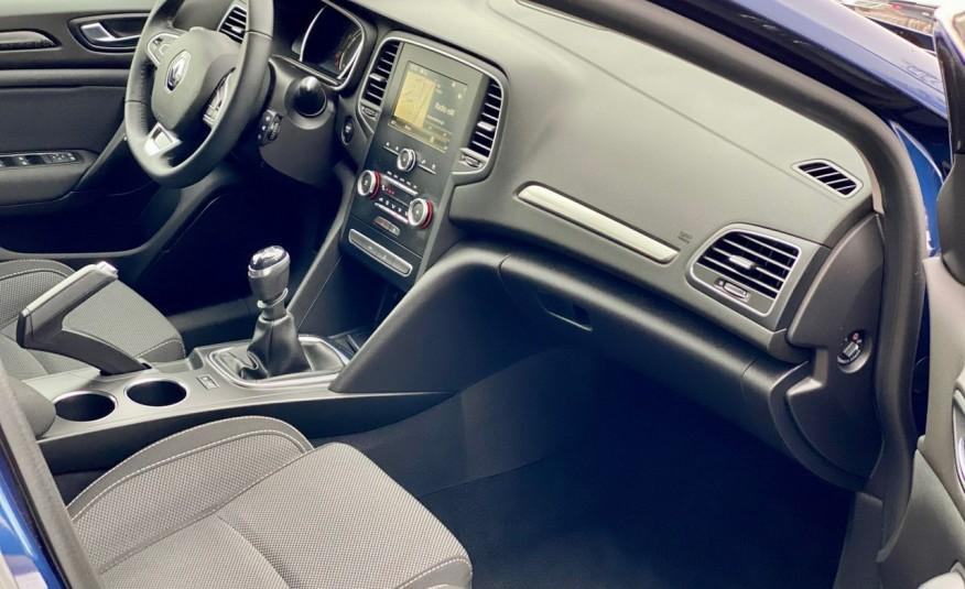 Renault Megane zdjęcie 7