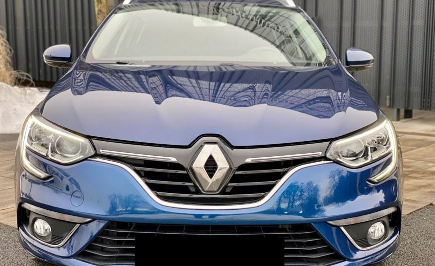 Renault Megane zdjęcie 10
