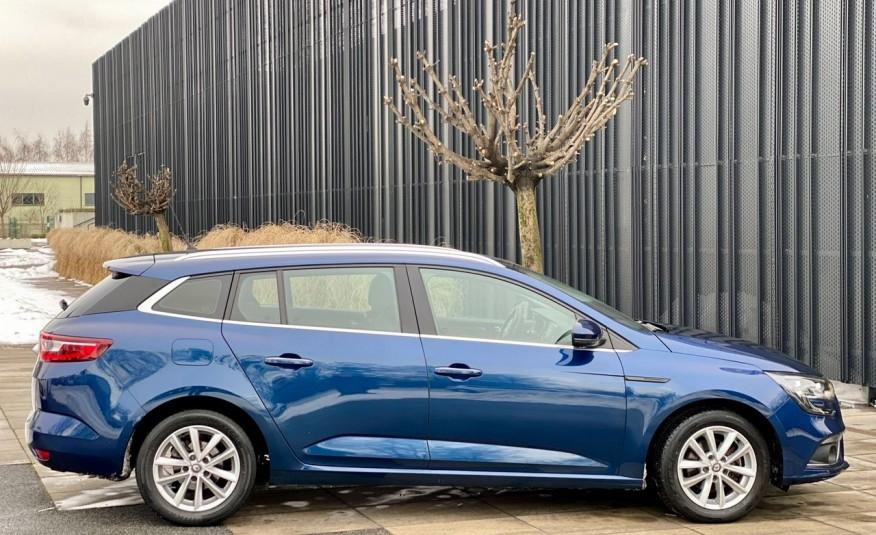 Renault Megane zdjęcie 12