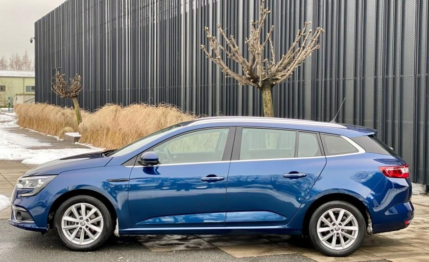 Renault Megane zdjęcie 13