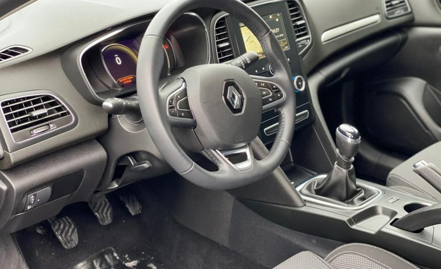 Renault Megane zdjęcie 14