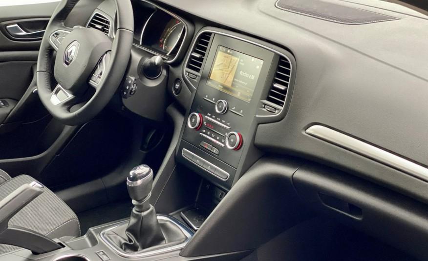 Renault Megane zdjęcie 15