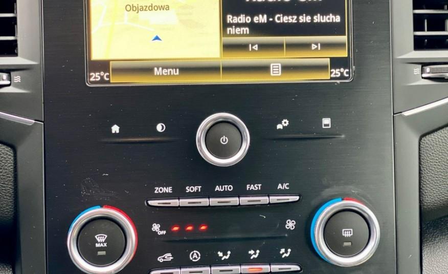 Renault Megane zdjęcie 17
