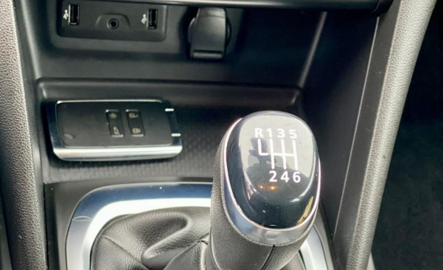 Renault Megane zdjęcie 18