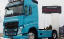 Volvo FH 540 / MANUAL / HYDRAULIKA / BOGATE WYPOSAŻENIE / SUPER STAN / zdjęcie 1