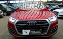 Audi Q5 3 LATA Gwarancja I-wł Kraj Bezwypadkowy ASO 190KM 4x4 QUATTRO FV23% 4x2 zdjęcie 1