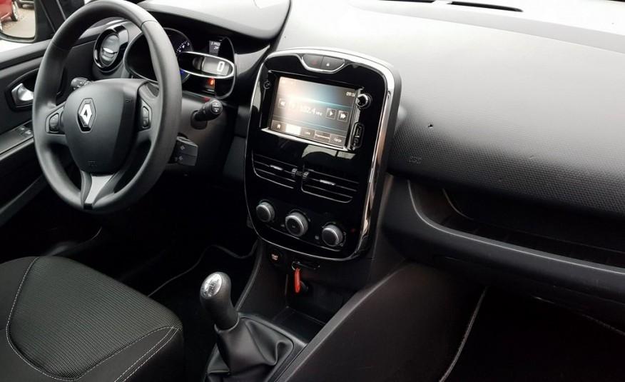 Renault Clio Zarejestrowana zdjęcie 7