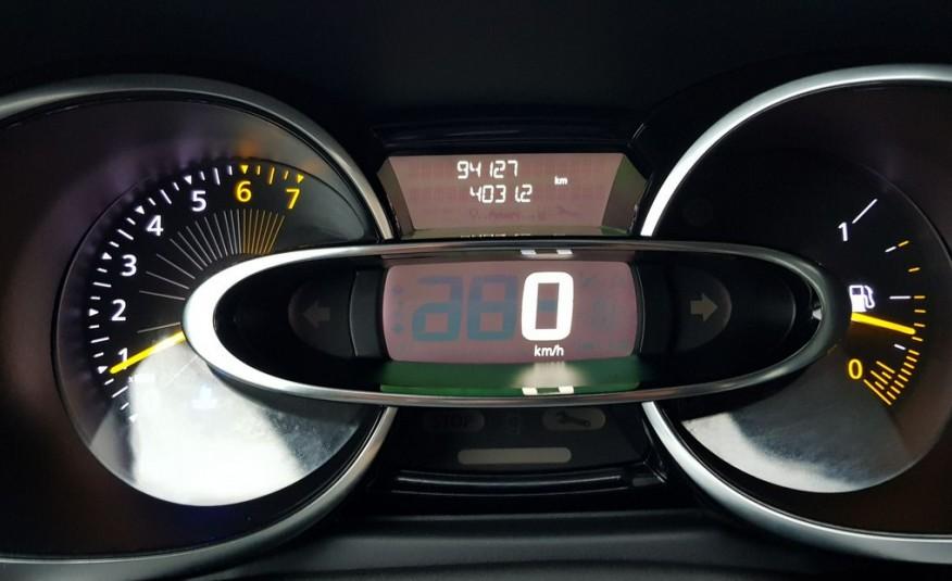 Renault Clio Zarejestrowana zdjęcie 10