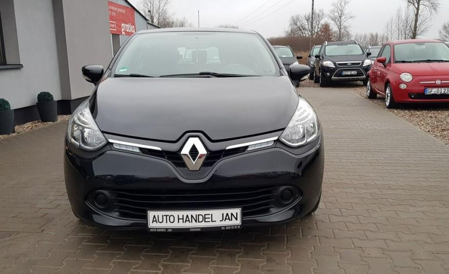 Renault Clio Zarejestrowana zdjęcie 21