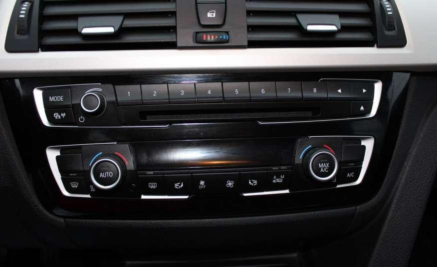 BMW 318 F-Vat, Gwarancja, Salon Polska, Kombi zdjęcie 8
