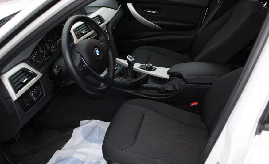 BMW 318 F-Vat, Gwarancja, Salon Polska, Kombi zdjęcie 19