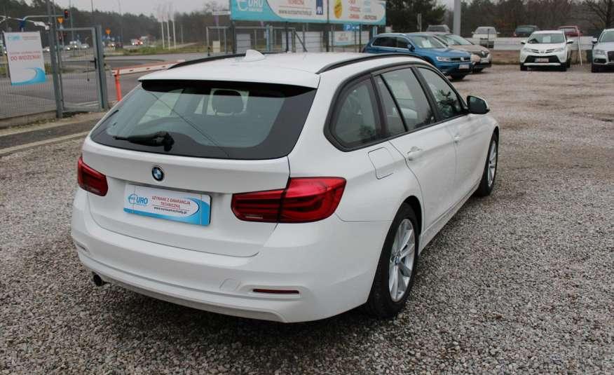 BMW 318 F-Vat, Gwarancja, Salon Polska, Kombi zdjęcie 22