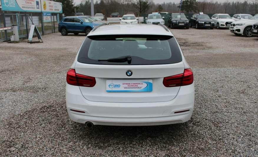 BMW 318 F-Vat, Gwarancja, Salon Polska, Kombi zdjęcie 23