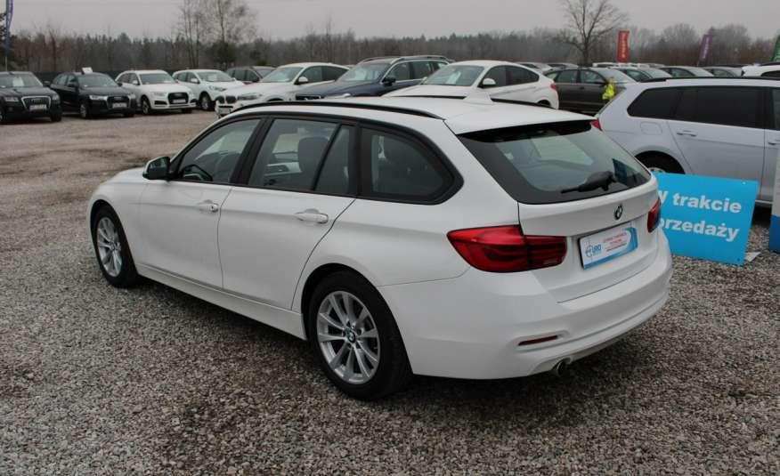 BMW 318 F-Vat, Gwarancja, Salon Polska, Kombi zdjęcie 25