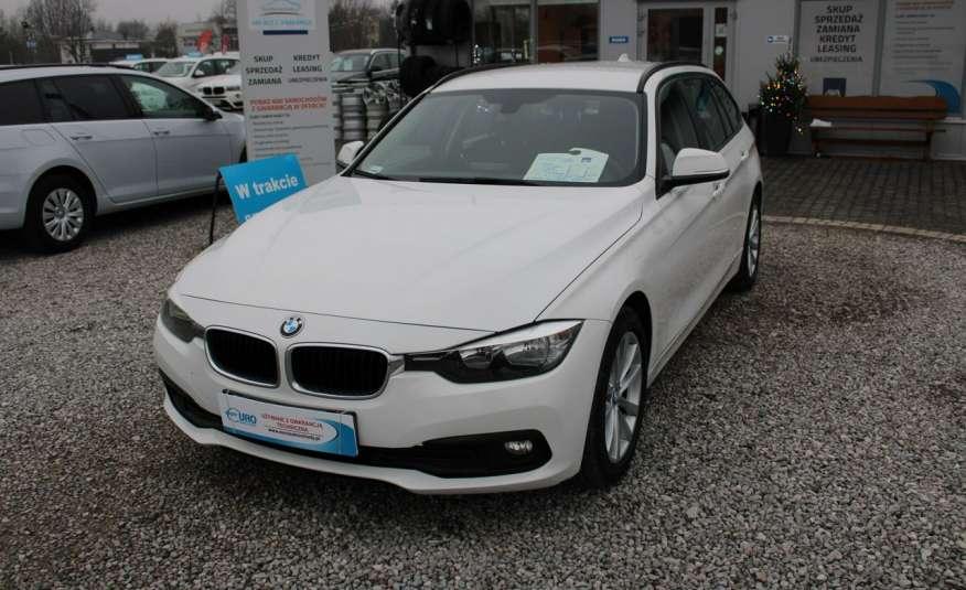 BMW 318 F-Vat, Gwarancja, Salon Polska, Kombi zdjęcie 28