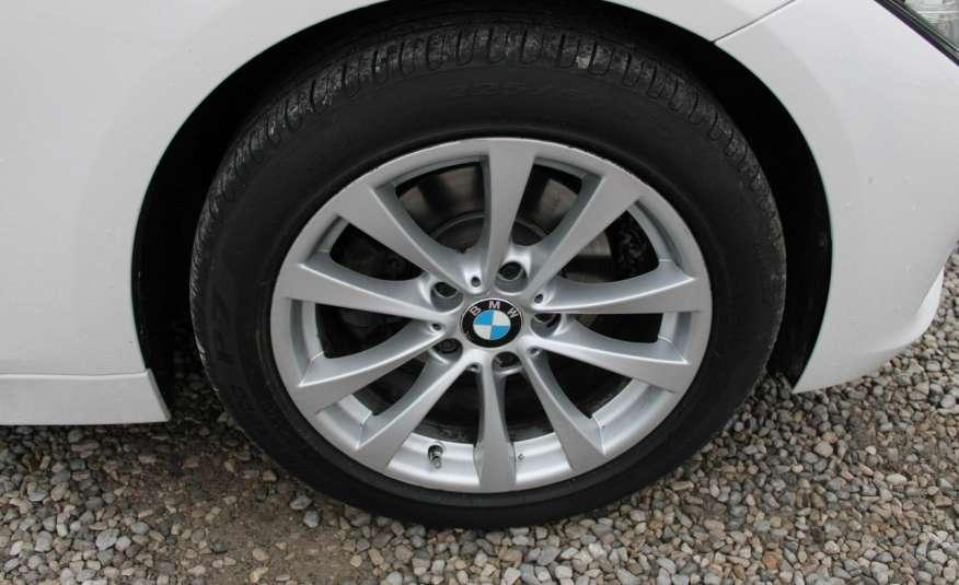 BMW 318 F-Vat, Gwarancja, Salon Polska, Kombi zdjęcie 31