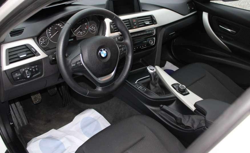 BMW 318 F-Vat, Gwarancja, Salon Polska, Kombi zdjęcie 34